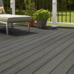 Composite Decking London