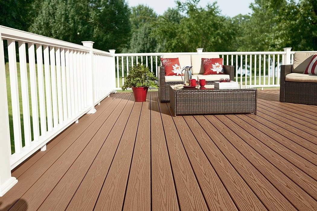 How To Clean Your Composite Decking