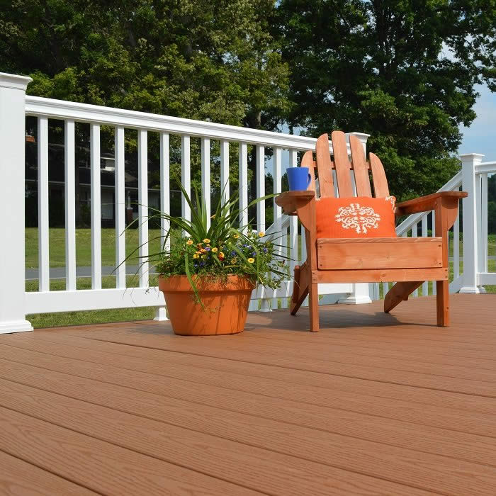 Good Life - CLEARANCE - Composite Decking Sale - Fix Direct