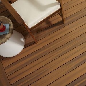 Xtreme Advantage Composite Decking Home