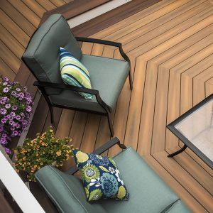 Composite Decking Horizon Home Generic
