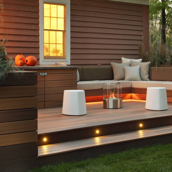 Composite Decking Horizon (Evening Patio)