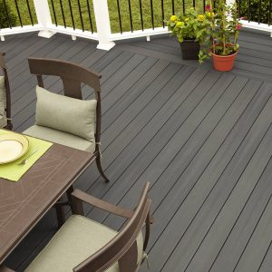 Sanctuary Composite Decking Home
