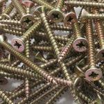 Con-sert Multipurpose Screws