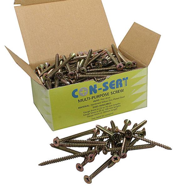 Multipurpose Screws Box