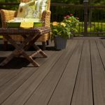 Sanctuary Composite Decking (espresso) Overview