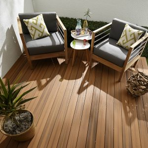 Xtreme Advantage Composite Decking (teak)