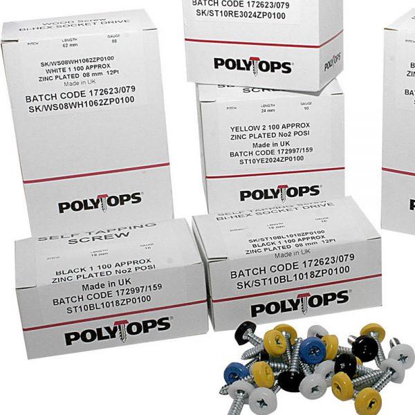 Polytops Small