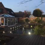 Composite decking overview Derby