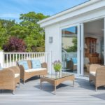 Torquay Composite Decking Cornwall Beach House