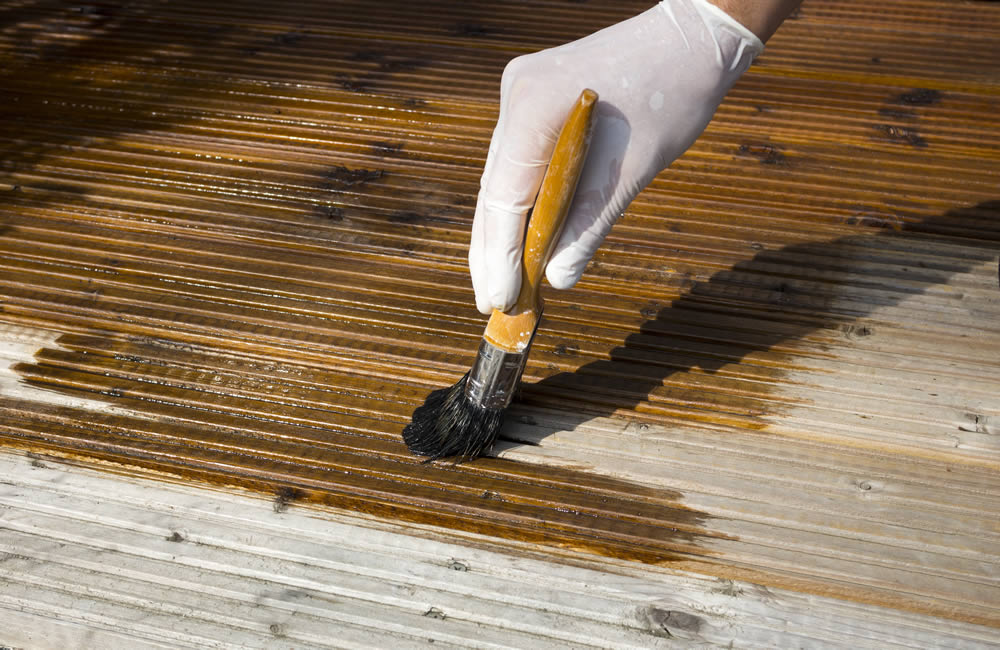 How To Look After Your Timber Decking