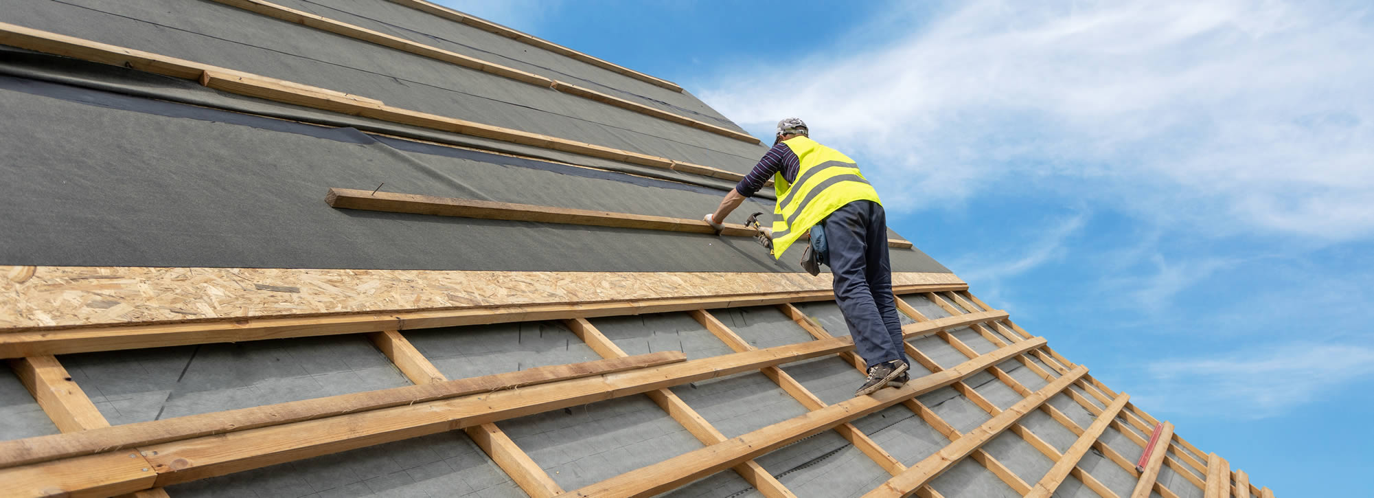 Why Do I Need Breathable Roofing Membrane?